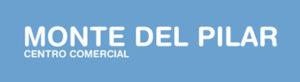 Centro Comercial Monte del Pilar Logotipo